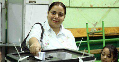 رشاوى انتخابية بالفيوم وتسويد بطاقات لصالح مرشحي الوطني
