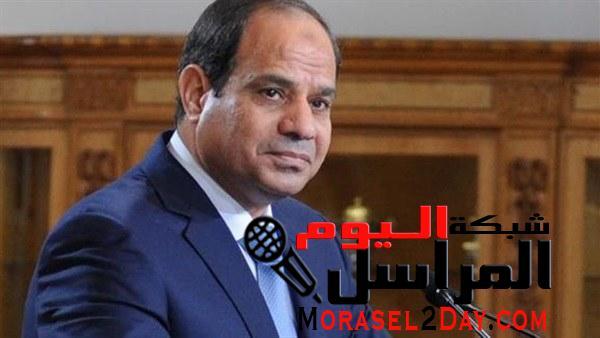 السيسي يشارك كمتحدث رئيسي في الجلسة الافتتاحية لحوار المنامة