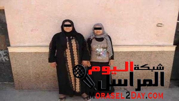 ضبط قوادة وزوجة شقيقها في أحضان راغبي المتعة بالقاهرة الجديدة