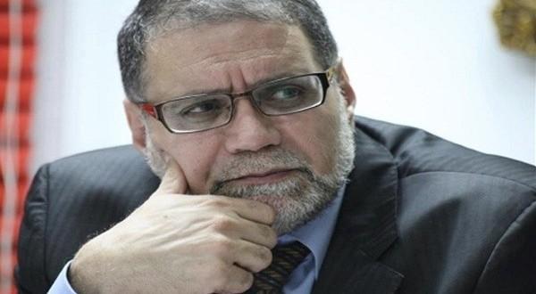 مختار نوح: مشاركة حزب النور في الانتخابات جريمة دستورية
