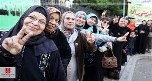 اليوم الثاني للانتخابات …ومشاركة الناخبين في التصويت ..