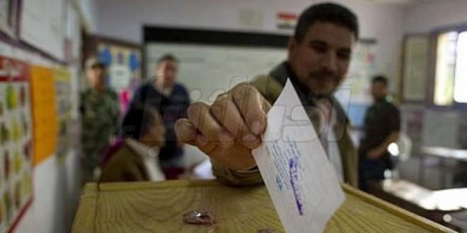 """عمليات الجيزة"""": 14.2% نسبة المشاركة بالانتخابات البرلمانية"""""""
