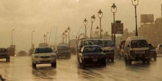 توقعات الأرصاد تكشف حالة الطقس في الـ 72 ساعة القادمة وتنصح بارتداء «الجاكيت»