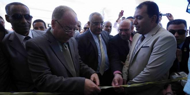 إنشاء اول دار للأوبرا بصعيد مصر بمحافظة الأقصر