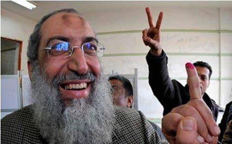 ياسر برهامي لن نقبل برئيس حكومة علماني