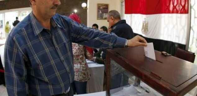 موجز أنباء غرفة القادة لمتابعة الانتخابات بالجمهورية