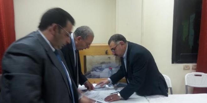 العليا للانتخابات: تكريم القاضي المتوفى والمصابين أثناء عملية الاقتراع