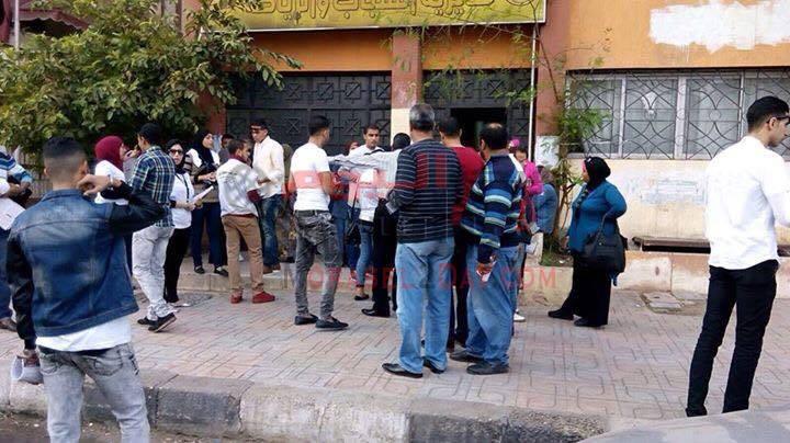 اجواء انتخابات البرلمان واستعدادات بورسعيد