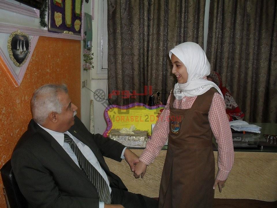 منة الله تسبب في احالة طبيبة مدرسة التقوي بالفيوم للشئون القانونية ومديرة المدرسة للاحالة للتعليم الخاص