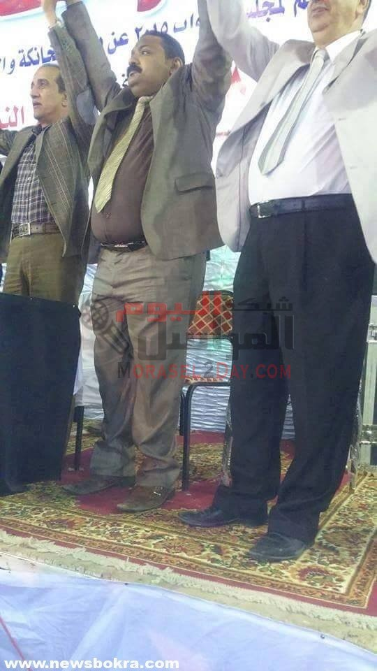 مدير أمن الاسكندريه يدشن حملة (امسك ارهابى) مع طارق اباظه الثلاثاء