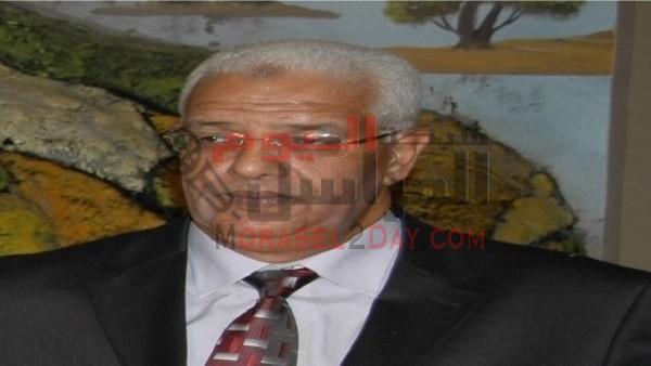 المستشار محمد عبدالعزيز البنا رئيسًا لنادي قضاة الفيوم