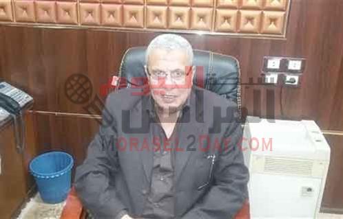 مدير أمن كفرالشيخ يزور قرية أبوريا لتهدئة الغاضبين بسبب نتيجة الانتخابات