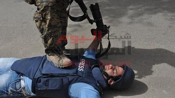 """سند"""": 49 إعلاميًا عربيًا فقدوا حياتهم منذ بداية العام الجاري"""