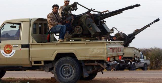 البنتاغون يؤكد مقتل زعيم داعش بليبيا في ضربة جوية