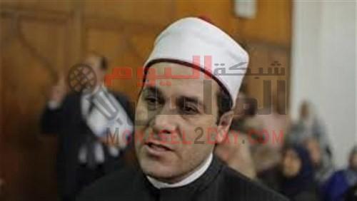 «شاهين» مهاجما وائل غنيم: لا تعرف عن الثورة إلا اللاب توب ومنى الشاذلي