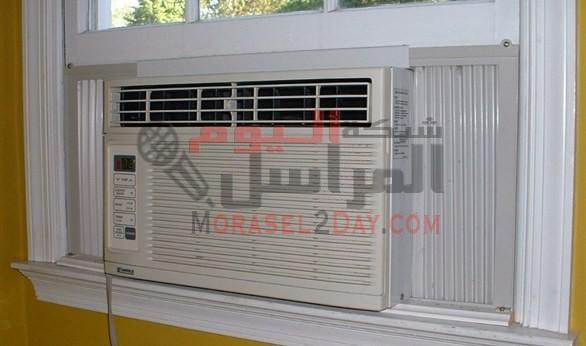 الكهرباء: اتجاه لإلزام المستثمرين باستيراد أجهزة تكييف لا تقل حرارتها عن 20 درجة