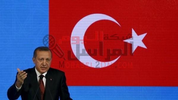 إردوغان: قمة باريس للمناخ فرصة لرأب الصدع مع روسيا