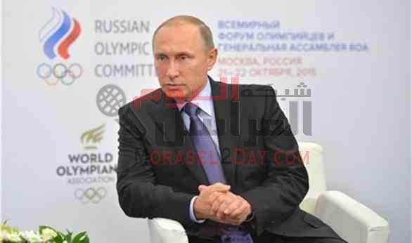 يجتمع بوتين مع العاهل السعودي قبل زيارته لموسكو لبحث الأوضاع بسوريا