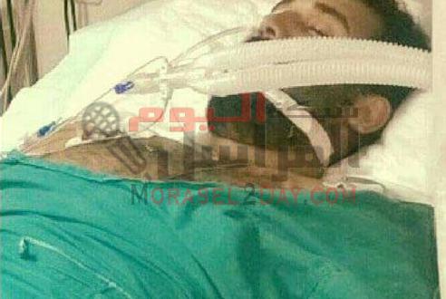 """بعد وفاة """"محمد العسال""""  تشميع مستشفى أبو فرحة التخصصي بطنطا"""