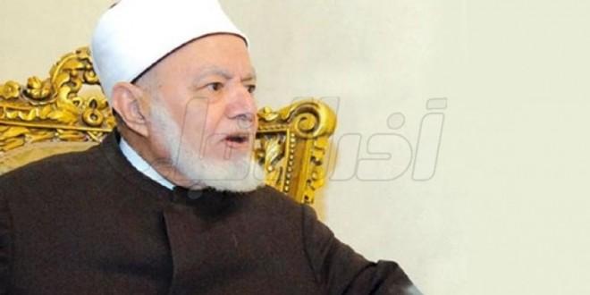 """وفاة """"الأحمدي أبو النور"""" وزير الأوقاف الأسبق بعد صراع مع المرض"""