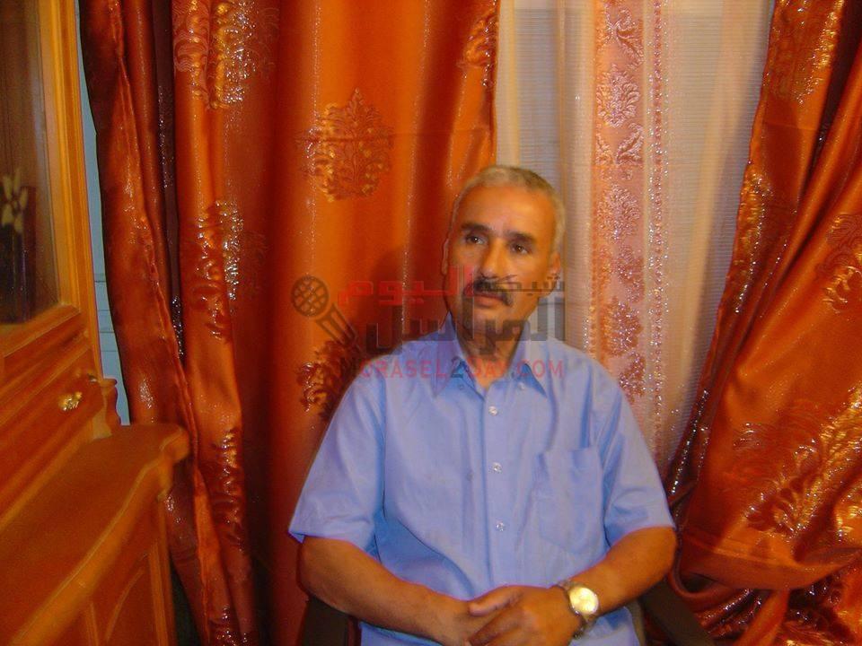 لقاء مع الأستاذ محمد بن بالي صاحب القلم الذي يخط أسس المستقبل الواعد ومبدع بعطاءاته وشعره. وبأعماله المميزة والمفيدة .