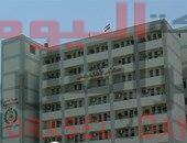 """عاجل ترفض مستشفى الاطفال الجامعى بالمنصورة طفلة مصابة """" بتشنجات"""