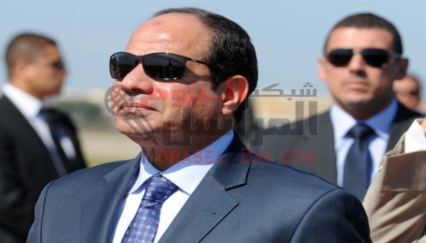 الإعدام لـ3 ضباط بالجيش المصري بتهمة التخطيط لاغتيال السيسي