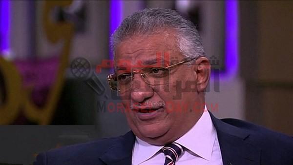 إيقاف سكرتير عام محافظة الجيزة وتحويله للنيابة