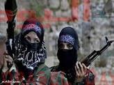 اشتباكات بين مسلحي جبهة النصرة وجماعة داعش الارهابية