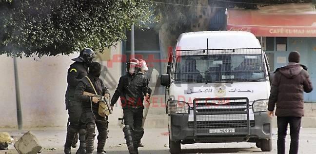 الحكومة التونسية تتحرك لاحتواء الانتفاضة الثالثة.. والمتظاهرون يقررون التوجه نحو العاصمة