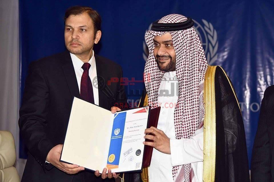 عبدالقادر باعشن: تغطية احتياجات المواطن العربى اجتماعيًا وإنسانيًا خلال السنوات الأربع القادمة
