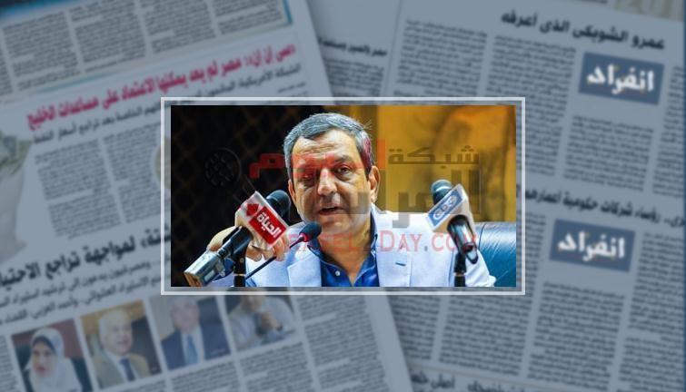 يحيى قلاش: لن نسمح بأى قانون للصحافة سوى الموضوع من الجماعة الصحفية