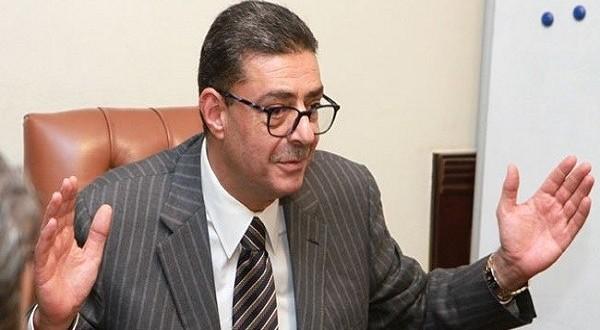 رسميًا.. وزير الرياضة يعين مجلس طاهر كاملًا لإدارة الأهلي