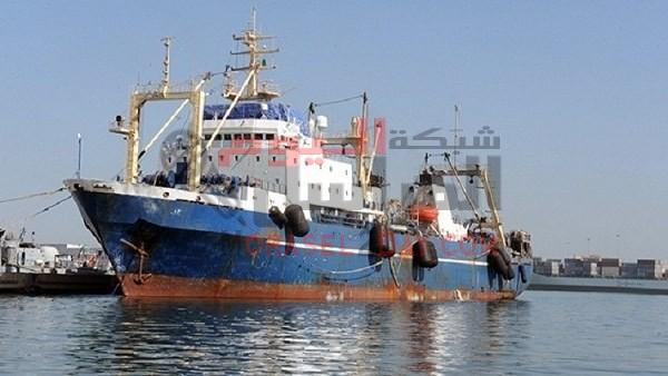 """السويد توقف سفينة تركية تحمل """"متفجرات"""" للشرق الأوسط"""