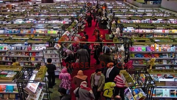 اليوم.. افتتاح معرض القاهرة الدولي للكتاب