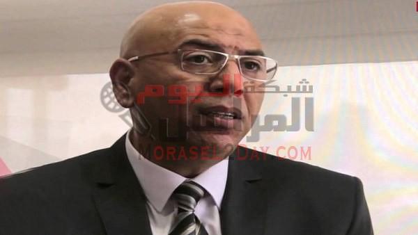 """بالفيديو.. خالد عكاشة: الجماعة الإرهابية دخلت نفق """"التحرك المسلح"""""""