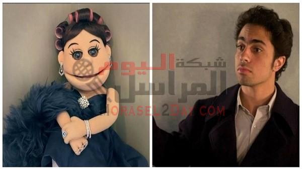 """النيابة تحقق مع شادي حسين مراسل """"أبلة فاهيتا"""""""