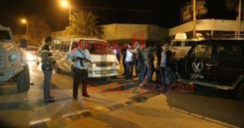 استشهاد خفيرين وإصابة 4 فى هجوم إرهابى على كمين بالشرقية
