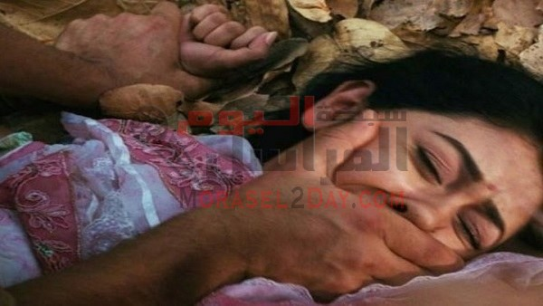 بالمنصوره شاب اغتصب الفتاه ومارس الجنس مع والدتها 38 مره