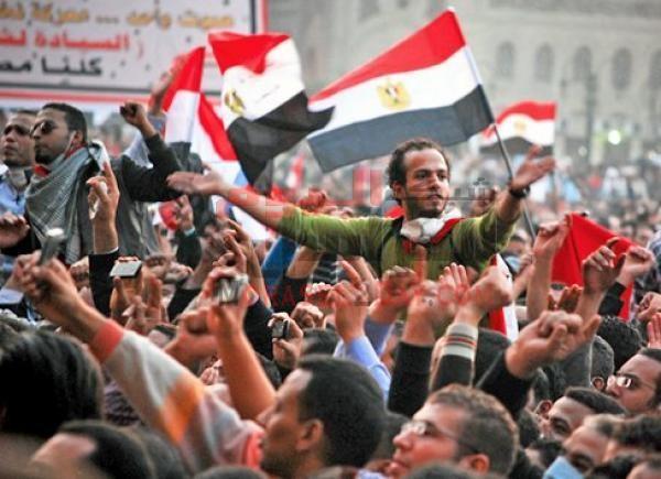بيان هام للسفارة الأمريكية في القاهرة بالتزامن مع ذكرى 25 يناير