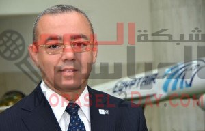 وزير الطيران يُحيل ملف مبنى 2 بمطار القاهرة للرقابة الإدارية