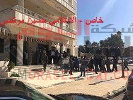 مئات المسلحين يتوافدون من مناطق متفرقة في ريف درعا من أجل تسوية أوضاعهم وترك السلاح