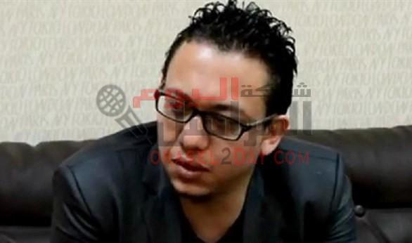 النيابة تقرر حجز إسلام جاويش 24ساعة لحين ورود تحريات الأمن الوطني
