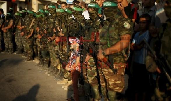 """""""القسام"""": المقاومة ستزلزل الأرض تحت أقدام العدو إذا أقدم على أية حماقة ضد الفلسطينيين"""
