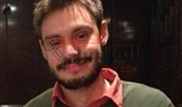 والد الشاب الايطالي وأصدقاؤه: ليس له أعداء.. ولا نعلم سبب قتله