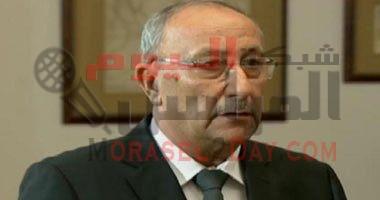 """ننشر تفاصيل """"سحل أمين شرطة"""" بأسوان بعد توثيقه بعمود إناره"""
