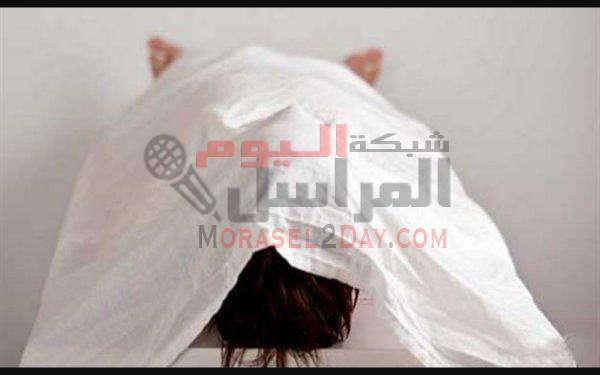 أجهزه الأمن تعثر على جثة سيدة مجهولة ملقاه على طريق القاهرة الفيوم