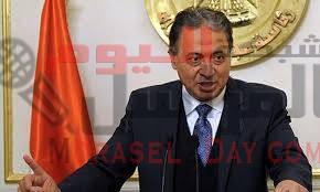عاجل براءة وزير الصحة من تنفيذ حكم قضائى.