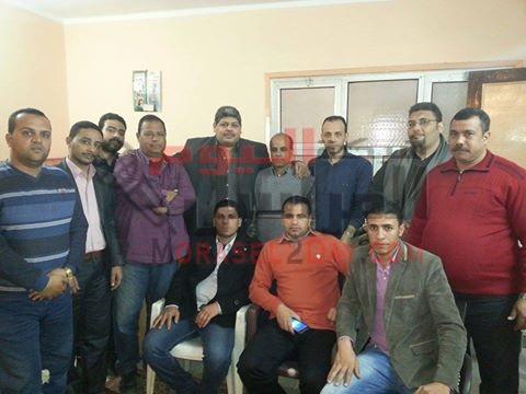 بمشاركة اكثر من 30 أعلامياتدشين جمعية للاعلاميين المصريين بالفيوم