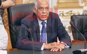 رئيس النواب : السيسى وضع روحة لانقاذ مصر والجيش لايبيع مصر ابدا.